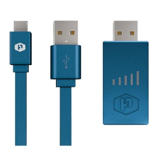 Power Practical Smart Charge Kit - microUSB Cable