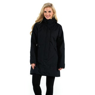 Patagonia Women's Vosque 3 in 1 Parka