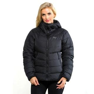 Arc'teryx Women's Thorium SV Down Hooded Jacket