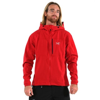 Arc'teryx Men's Gamma MX Hoody