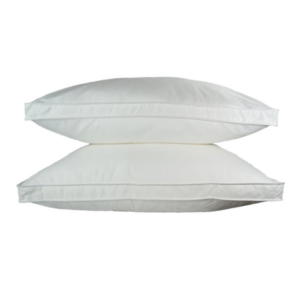 Austin Horn Classics DuPont Sorona Gusseted Sleeping Pillow