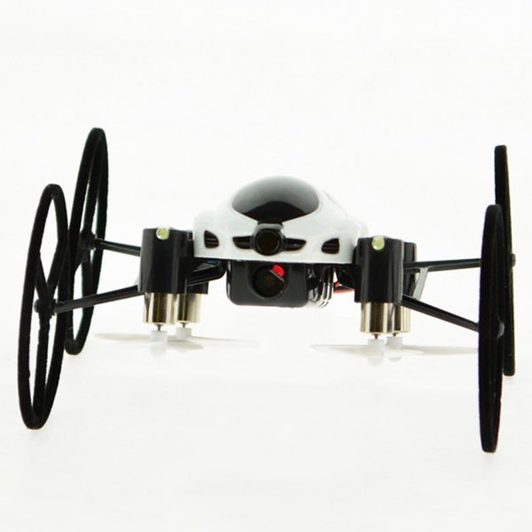 JXD CIS-318C2 Car Quad with 2 MP Camera
