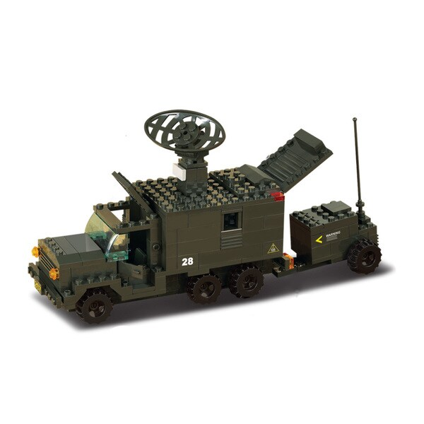 Sluban Artillery M38-B6700