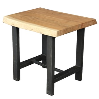 Gresham 2 End Table (India)