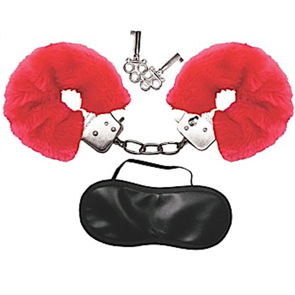 The Dominant Submissive Love Cuffs