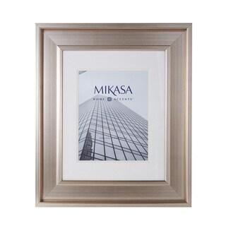 Mikasa Champagne 11x14 Photo Frame