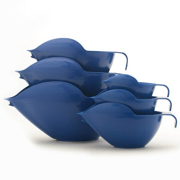POURfect Mixing Bowls Set