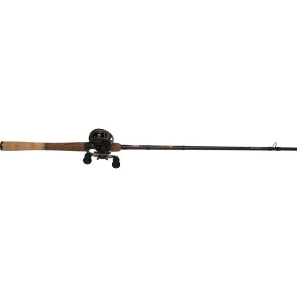Berkley lightning Rod Low Profile Casting Combo