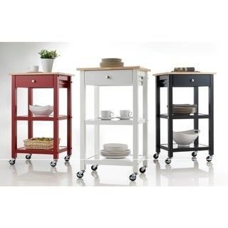 Kitchen carts overstock com