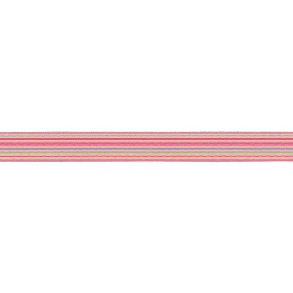 "Ruban Rio Ribbon 5/8""X27 Yards-Light Pink"