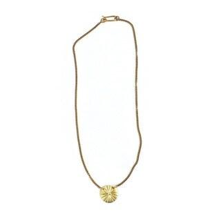 Brass Mumbi Necklace (Kenya)