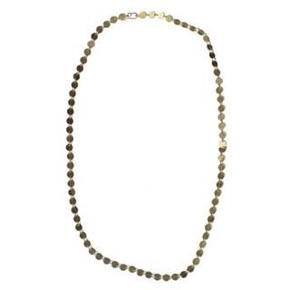 Brass Kine Necklace (Kenya)