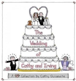 Wedding of Cathy and Irving: A Collection (Paperback)