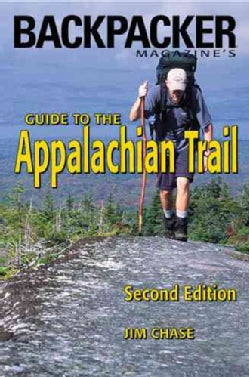 Backpacker Magazine's Guide to the Appalachian Trail (Paperback)
