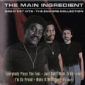 Main Ingredient - Greatest Hits
