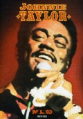 Johnnie Taylor: Live at the Longhorn Ballroom (DVD)