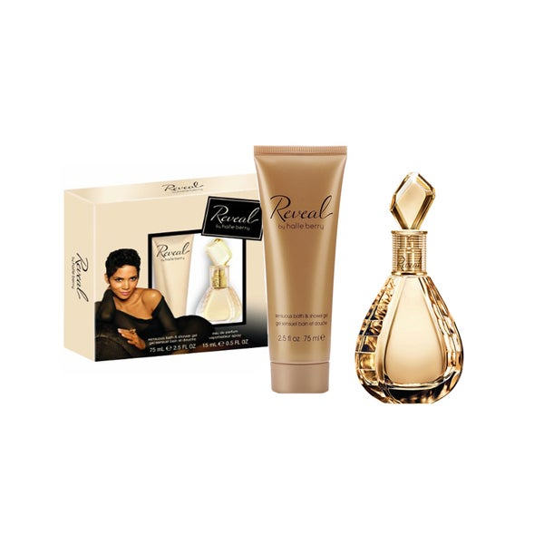Halle Berry Reveal 2-Piece Gift Set