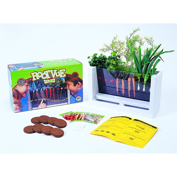 Root-Vue Farm Kit