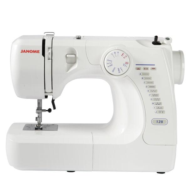 janome 41012 sewing machine