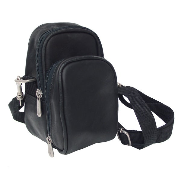 Piel Leather Camera Bag