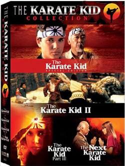 Karate Kid Collection (DVD)