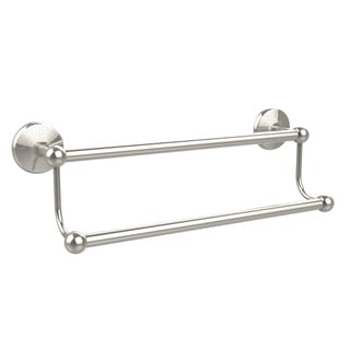 Allied Brass Prestige Monte Carlo Collection 30-inch Double Towel Bar
