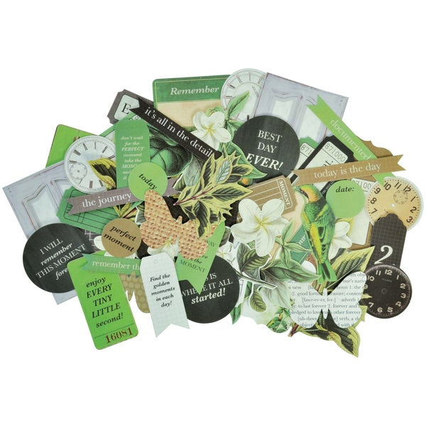 Limelight Collectables Cardstock Die-Cuts