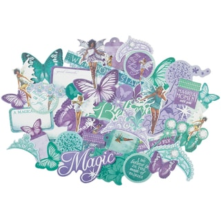 Fairy Dust Collectables Cardstock Die-Cuts