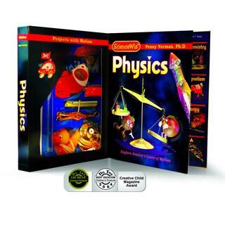 Science Wiz Physics Science Kit