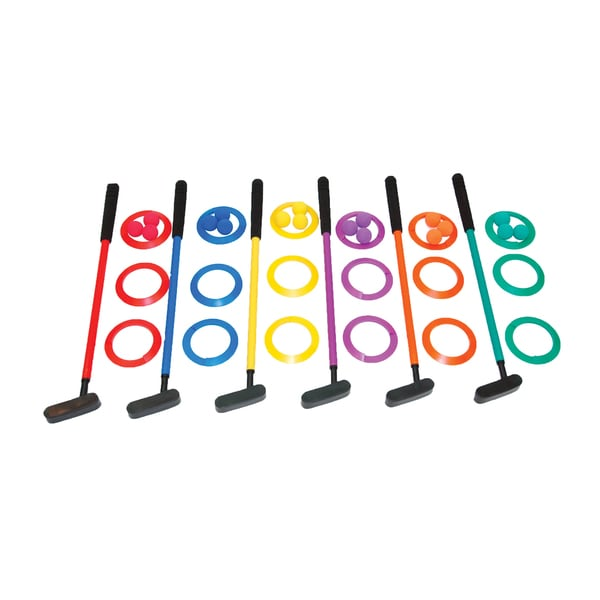 Champion Sports Mini Golf Set