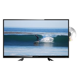 PROSCAN PLEDV4020ADVD 40' LED Television With Built in dvd player