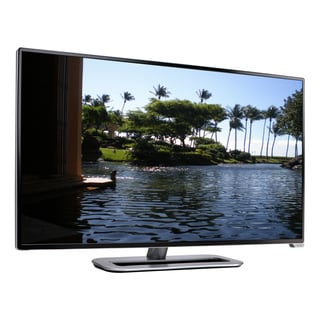 Reconditioned Vizio 55-inch 1080p 240Hz Smart LED TV with WIFI- M552i-B2