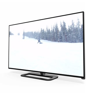 Reconditioned Vizio 65-inch 4K Smart 240Hz LED with WIFI-P652UI-B2