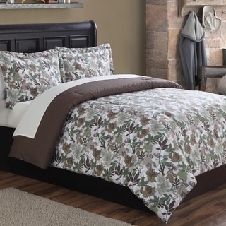 Classy Camo Field & Stream 3-piece Comforter Set