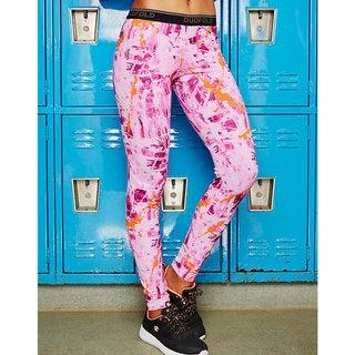 Duofold by Champion THERMatrix Women's Printed Pants