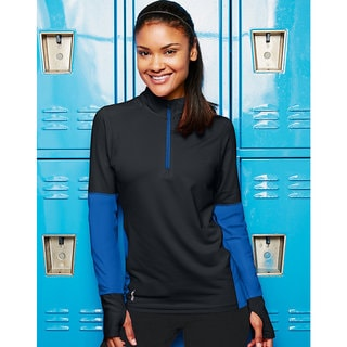 Duofold by Champion THERMatrix Women's 1/4 Zip Pull-over