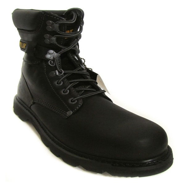 Caterpillar Men's Indiana 8-inch Boots