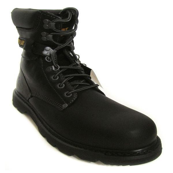 Caterpillar Men's Indiana 8-inch Boots