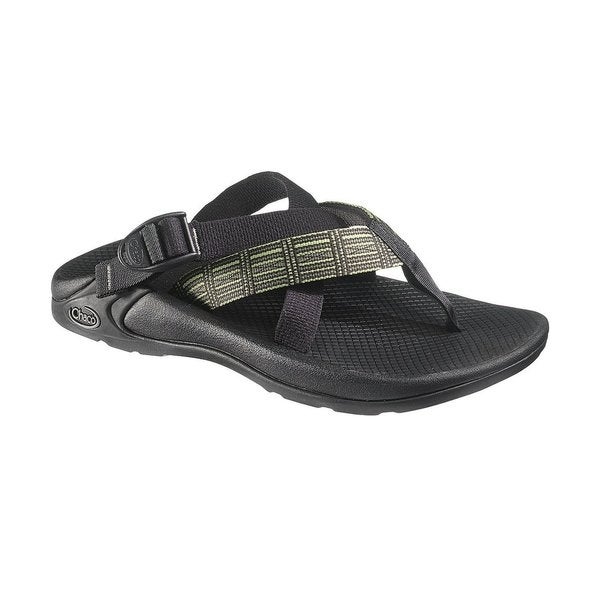 Chaco Men's Hip Thong Two Ecotread/ Thicket Sandal