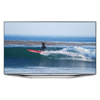 Reconditioned Samsung 55-inch 3D Smart 1080P 240Hz LED with WIFI-UN55H7150AFXZA
