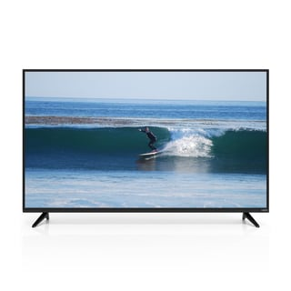 Reconditioned Vizio 50-inch 1080P Smart 120Hz LED with WIFI-E50-C1