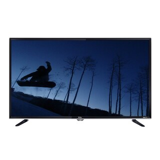 Reconditioned TCL 40-inch 1080p Roku Smart LED TV with WIFI-40FS3750