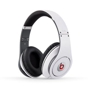 Reconditioned Beats Studio Wired OverEar Headphone