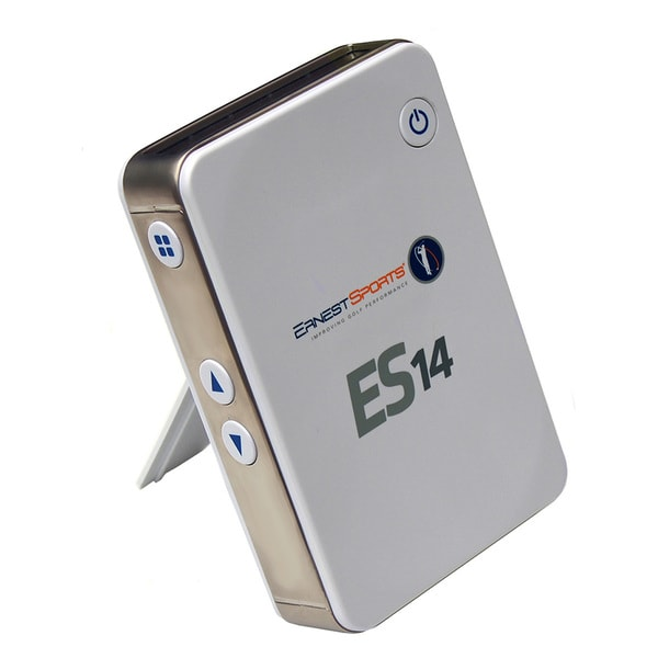 Ernest Sports Es14 Golf Launch Monitor