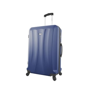 Mia Viaggi ITALY Capri 28-inch Expandable Hardside Spinner Upright Suitcase