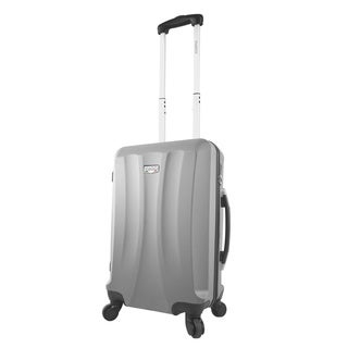 Mia Viaggi ITALY Capri 21-inch Carry-on Expandable Hardside Spinner Upright Suitcase