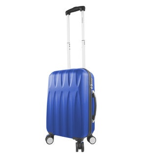 Mia Viaggi ITALY Postiano 22-inch Carry-on Expandable Hardside Spinner Suitcase