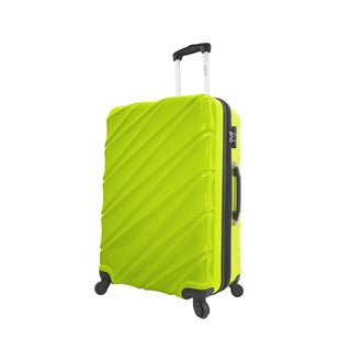 Mia Viaggi ITALY Burano 28-inch Expandable Hardside Spinner Upright Suitcase