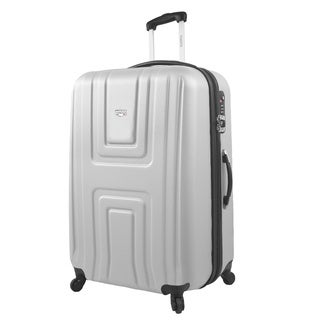 Mia Viaggi ITALY Turin 28-inch Expandable Hardside Spinner Upright Suitcase