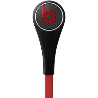 Beats Tour2.0 Black In-Ear Headphone (Refurbished)